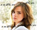 ONE  real  Emma      Watson  ;D*~