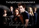 Twilight  saga    fansѼ